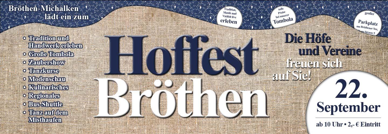 Hoffest prinz